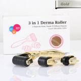 Cuidado de piel de los contactos del rodillo 180/600/1200 de Demra de la venta de la fábrica Dermaroller