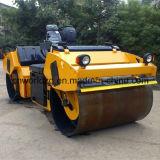 TandemVibratory Road Roller mit Diesel Engine (WRC8)