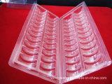 Freies u. transparentes PVC Plastikverpacken