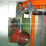 Linha de pintura líquida do motor do fabricante profissional