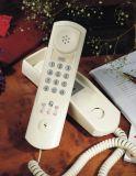 Teléfono del cuarto de baño del hotel de Orbita con la función impermeable