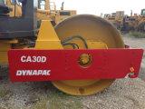 Rouleau de route utilisé de Dynapac 10ton, compacteur utilisé Ca30 de Dynapac à vendre