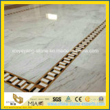 Castro White Marble Building Material für Construction Floor/Wall Decoration