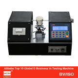 Máquina de prueba de la tiesura de la taza de papel (HZ-6010)