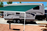 Rv Awning Full Cassette con Retractable e Drop Arm (RV001)