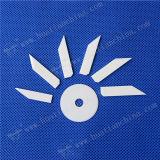 Lamierina di ceramica elettrica di ceramica industriale di Zirconia Zro2