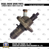 Assy del filtro da combustibile dei pezzi di ricambio del motore diesel