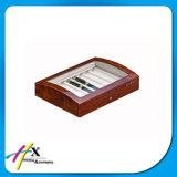2017 Горяч-Продавая отлакированных Matt коробок хранения пер деревянных