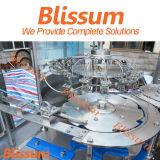 2017年のBlissumは8つの000bph純粋な水満ちるびん詰めにする機械を完了する