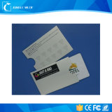 Promotion Aluminum Foil Paper Custom Security에