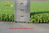 Relvado do verde de colocação do golfe da alta qualidade da grama artificial de Qingdao Meijia