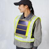 Maglia riflettente di alta visibilità Safety/Security/Warning