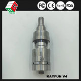 Atomiseur conducteur de pétrole de Kayfun pour Ecig avec le réservoir en verre (ES-AT-025)