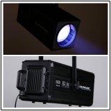 320W LED RGBW Fresnel Licht für Stadiums-spezielle Beleuchtung