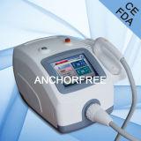 Anchorfree専門のElightの携帯用毛の取り外し機械セリウム