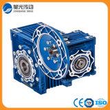 Reducción del engranaje de la velocidad del gusano del motor eléctrico de China