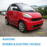 Piccolo Battery Electric Car in Hybird Parte 4 Seats (NYGD4A)