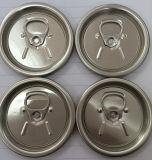Крышки Филиппиныы 200#, кольцо вытягивают алюминиевые легкие открытые концы