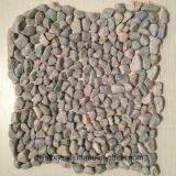 Cobblestone del mercato delle mattonelle del sesamo mini