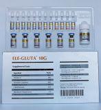 Huid die Glutathione van de Injectie witten Gluta 10g