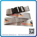 Cinghia registrabile variopinta dei bagagli di alta qualità, fascia dei bagagli del poliestere della valigia