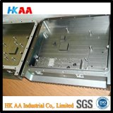 CNC die CNC van de Dienst het Deel machinaal bewerken van de Machine dat in China wordt gemaakt