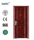 シンプルな設計の経済の鋼鉄ドア(RA-S099)