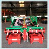 De Maaimachine van de Aardappel van het Type 4uq-165 van trekkracht voor 100-160 PK Tractor