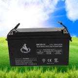 12V 150ahAGM Zure Mf VRLA Navulbare UPS van het Lood Batterij