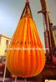 Testar sacos de água para o peso da água