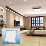Instrumententafel-Leuchte des LED-Spotlight/300*300/600*600 ultra dünne Quadrat-LED