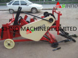 Tipo de Enlace de Cadena Samll Peanut Harvesting Machine for Agricultural Machinery