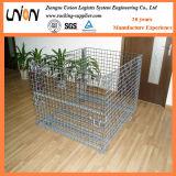 Сложенная клетка хранения ячеистой сети (UNWMB-001)