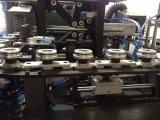 Automatische Plastic het Vormen van de Slag van de Fles Machine