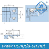 Dobradiça de aço do armário da alta qualidade Yh9348