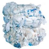 洗浄の乾燥の生産ラインをリサイクルするPE PPの不用なプラスチックフィルム