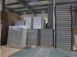 Самая лучшая продавая таблица в Европ, пластичная половинная складывая таблица HDPE от изготовления Китая, складного столика сбывания продолжительности жизни горячего