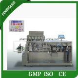 Фармацевтические пластичные завалка ампулы и машина запечатывания/пластичная машина завалки ампулы
