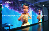 Visualización de LED video a todo color del panel de la pantalla de Abt P5 HD