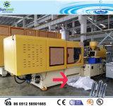 Plástico automático del animal doméstico llena la botella de inyección de preformas máquina de moldeo