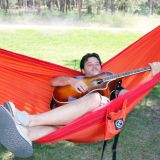 Goodwin Nylon Fabric Hammock, Available in Variety von Colors und von Size