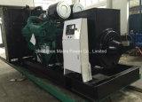 625kVA 50Hz, 400V, gruppo elettrogeno BRITANNICO del motore diesel di Cummins Vta28-G5