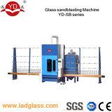 الزجاج آلة السفع الرملي (YD-SB-1500)