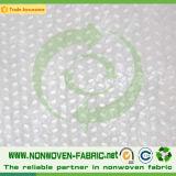 Couverture de centrale avec le tissu de Nonwoven de pp Spunbond