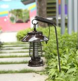 Asesino accionado solar del mosquito del parásito de insecto