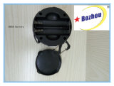 Lanterna portatile di fonte di energia LED del USB delle cellule del caricatore luminoso del telefono