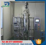 Depósito de fermentación biológico chino del acero inoxidable