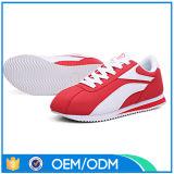 LEIDENE van de Douane van de fabriek In het groot Tennisschoen, de Schoenen van Sporten