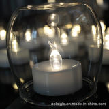 حارّ يبيع بطّاريّة يشغل شمعة [لد] [تليغت] مع [رموت كنترول]