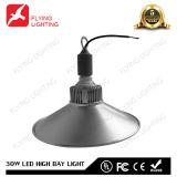 iluminação elevada industrial do louro do diodo emissor de luz 50W